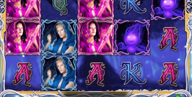 Casino Spiele Sorcerers of the Night Online Kostenlos Spielen