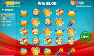 Sporty Emojis Spielautomat Kostenlos Spielen