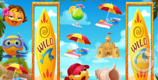 Casino Spiele Summer Smileys Online Kostenlos Spielen