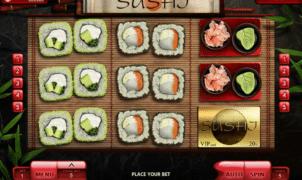 Sushi Spielautomat Kostenlos Spielen