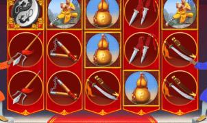 Kostenlose Spielautomat The Legend Of Shaolin Online