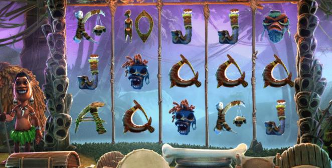 Spielautomat Totem Island Online Kostenlos Spielen