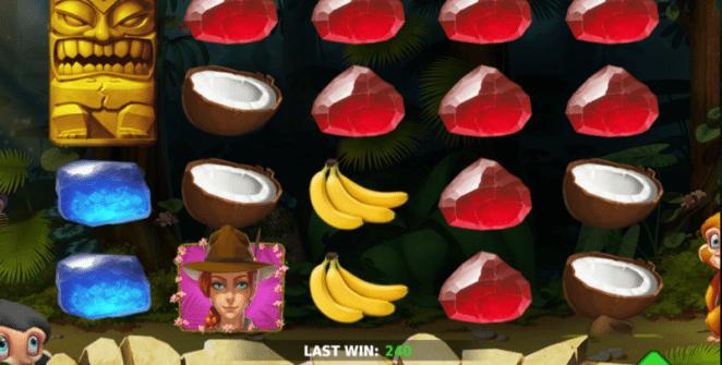 Spielautomat Tropical Adventure Online Kostenlos Spielen
