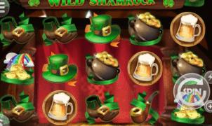 Spielautomat Wild Shamrock Online Kostenlos Spielen