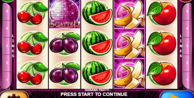 Casino Spiele Banana Party Online Kostenlos Spielen