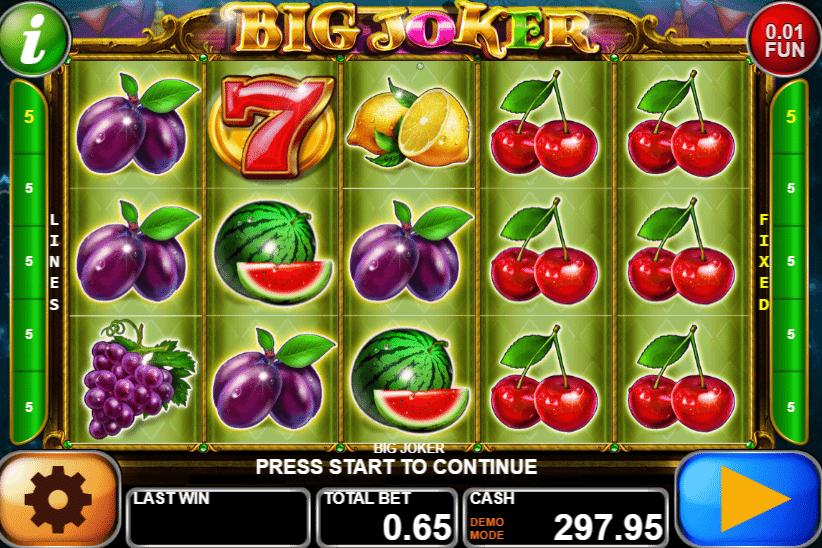 american poker spielautomat