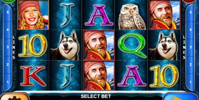 Nordic Song Spielautomat Kostenlos Spielen
