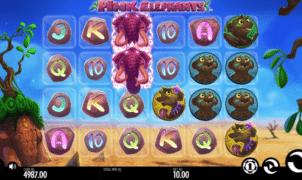 Pink Elephants Spielautomat Kostenlos Spielen