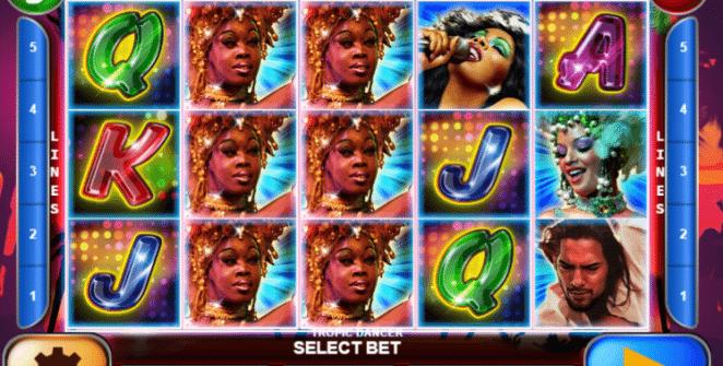 Casino Spiele Tropic Dancer Online Kostenlos Spielen