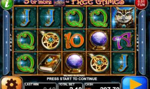 Spielautomat Wizard Blizzard Online Kostenlos Spielen