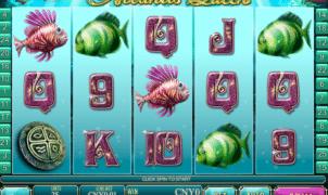 Atlantis Queen Spielautomat Kostenlos Spielen