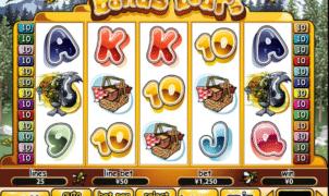 Kostenlose Spielautomat Bonus Bears Online