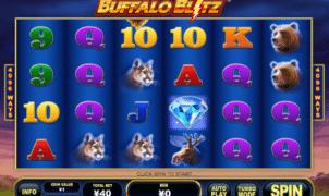 Casino Spiele Buffalo Blitz Online Kostenlos Spielen