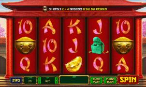 Casino Spiele Fortune Lions Playtech Online Kostenlos Spielen