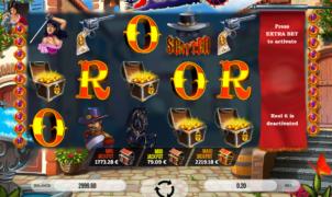 Forro Spielautomat Kostenlos Spielen