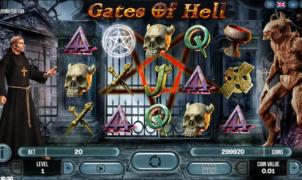 Spielautomat Gates of Hell Online Kostenlos Spielen