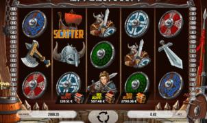 Lagertha Spielautomat Kostenlos Spielen