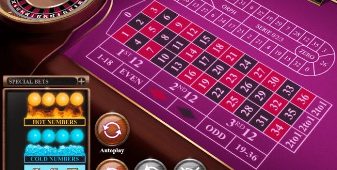 Spiele Neon Roulette - Video Slots Online