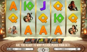 Olympia Spielautomat Kostenlos Spielen