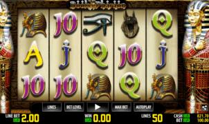 Kostenlose Spielautomat Book Of Pharaon Online