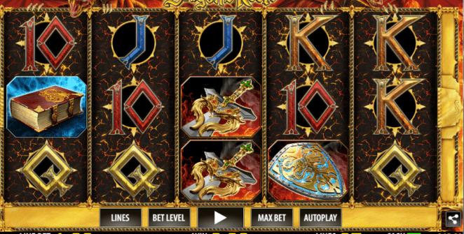 Casino Spiele Dragons Reels Online Kostenlos Spielen