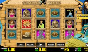 Spielautomat Gentleman Thief Online Kostenlos Spielen