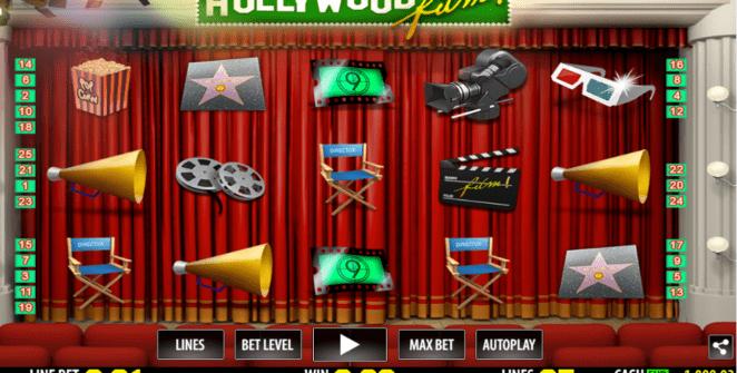 Casino Spiele Hollywood Online Kostenlos Spielen