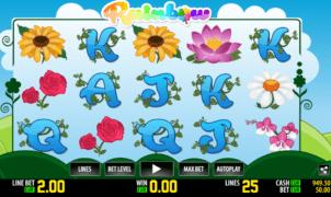 Kostenlose Spielautomat Rainbow Online