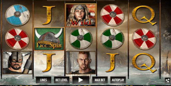 Casino Spiele Viking Legend Online Kostenlos Spielen