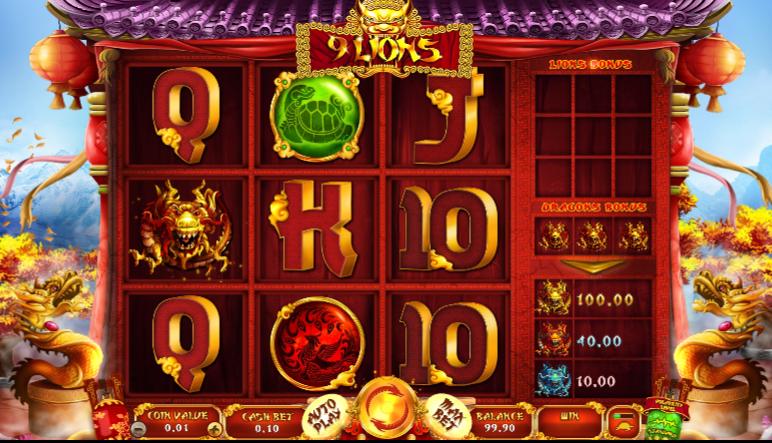 hot shot progressive online slot spielen