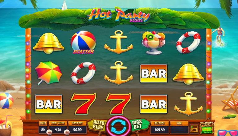 Atlantis casino online