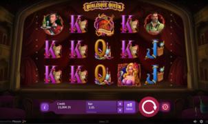 Casino Spiele Burlesque Queen Online Kostenlos Spielen