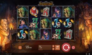 Kostenlose Spielautomat Dracula´s Family Online