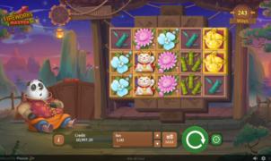 Spielautomat Fireworks Master Online Kostenlos Spielen