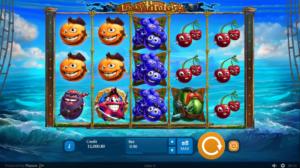 Casino Spiele Lucky Pirates Playson Online Kostenlos Spielen