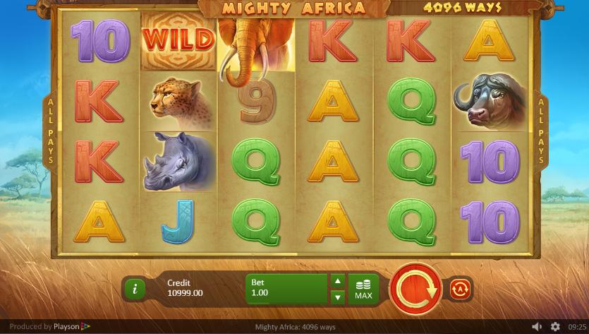 San manuel casino online slots