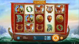 Casino Spiele Odysseus Online Kostenlos Spielen