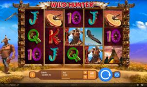 Casino Spiele Wild Hunter Online Kostenlos Spielen