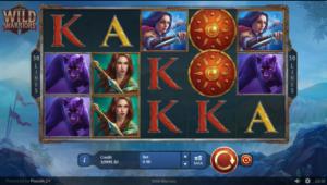 Wild Warriors Spielautomat Kostenlos Spielen