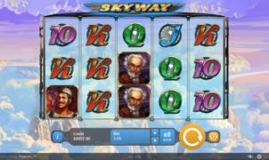 Kostenlose Spielautomat SkyWay Online