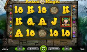 Casino Spiele Aztec Magic Online Kostenlos Spielen