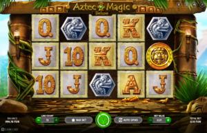 Spielautomat Aztec Magic Deluxe Online Kostenlos Spielen