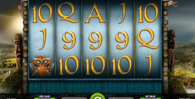 Casino Spiele Brave Viking Online Kostenlos Spielen