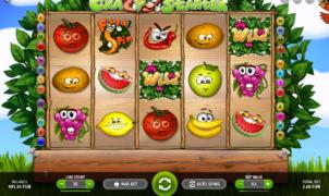 Crazy Starter Spielautomat Kostenlos Spielen