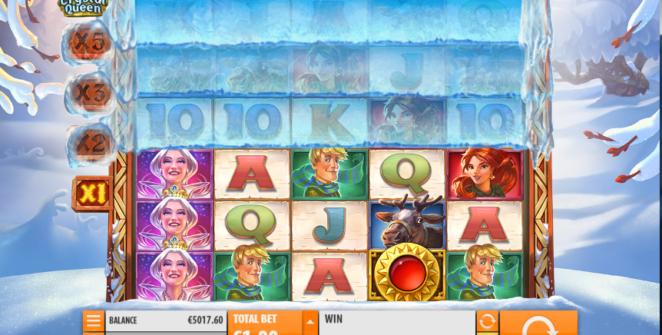 Crystal Queen Spielautomat Kostenlos Spielen