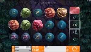 Spielautomat Divine Dreams Online Kostenlos Spielen
