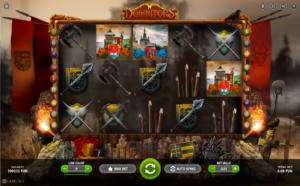 Domnitors Spielautomat Kostenlos Spielen