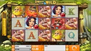 Spielautomat Dwarfs Gone Wild Online Kostenlos Spielen
