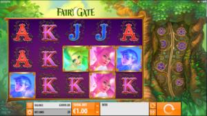 Casino Spiele Fairy Gate Online Kostenlos Spielen