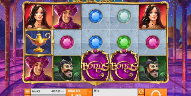 Spielautomat Genies Touch Online Kostenlos Spielen